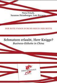 Schmatzen erlaubt, Herr Knigge?