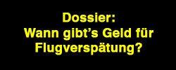 DossierFlugverspaetung